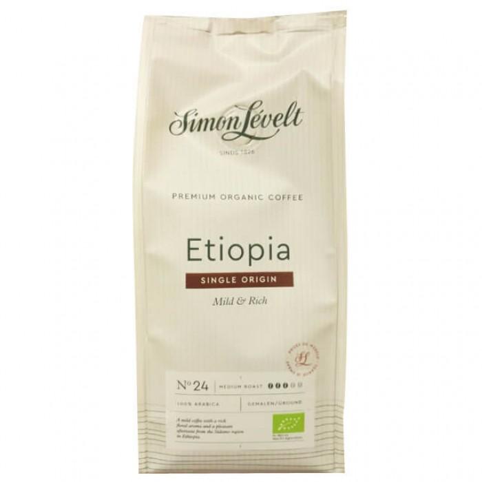 Etiopia - Caffe macinato Premium Bio - 250g