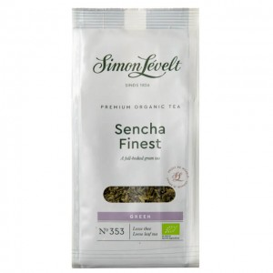 Tè verde - Sencha - bio - 90g
