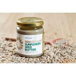Burro di semi di girasole - puro - Bio - 250g