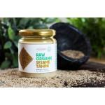 Tahini - pura crema di sesamo - Bio - 250g