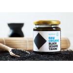 Black Tahini - pura crema di sesamo nero - Bio - 250g