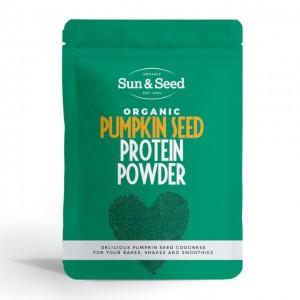 Proteine di semi di zucca - Bio - 450g