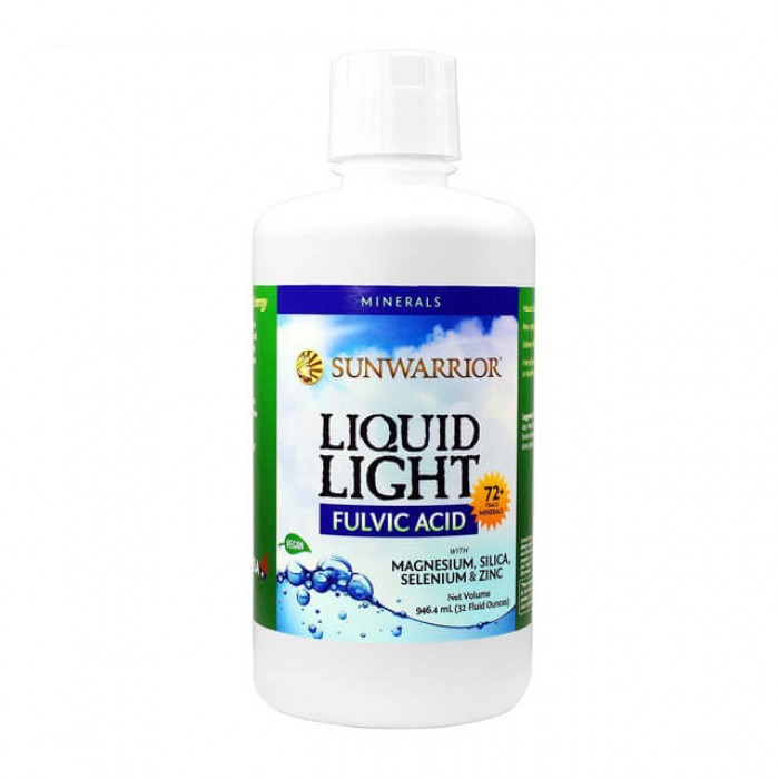 Liquid Light - complesso antiossidante - 946ml