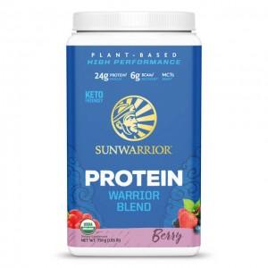 Sunwarrior Blend berry - bio - 750g