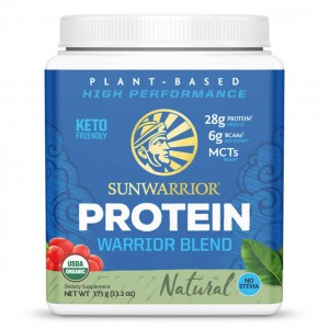 SUNWARRIOR Blend Natural - 375g