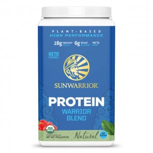 Sunwarrior Blend natural - bio - 750g