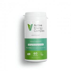Active energy complex - formula energetica - 60 caps