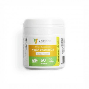 Vitamina D3 Vitashine - 2500IU