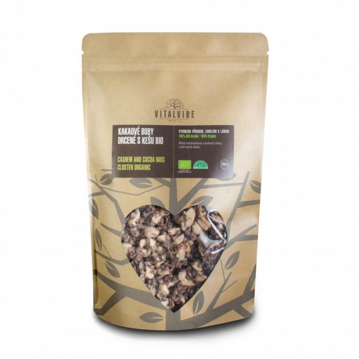 Granella anacardi cacao - bio - 250g