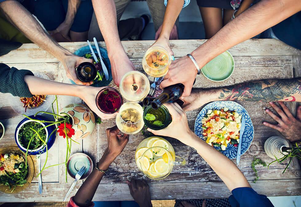 come perdere peso mentre si mangia riccos